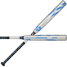 DeMarini CF Zen (-11) WTDXCFS-19 Fastpitch Softball Bat - 30/19