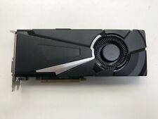 DELL NVIDIA GTX 1080 8GB Gaming Graphics Card | 2560 CUDA Cores |VR READY!