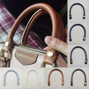 PU Leather Bag Handles Handbag Strap Detachable  Accessories DIY Replacement 1PC