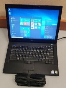 Dell Latitude E6400 Core 2 Duo 2.26GHz 4GB  250GB NVIDIA QUADRO NVS 1440x900