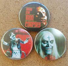 Hous of 1000 Corpses Rob Zombie Captan Salding Otis