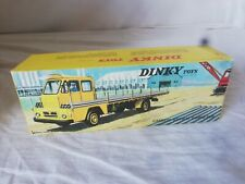 DINKY TOYS MECCANO CAMION
