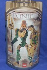 Lego BIONICLE Toa Iruini 8762 Special Edition 52 pieces New Factory Sealed