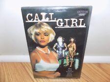 Call Girl (DVD, 2002) BRAND NEW, SEALED