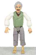 "Lord of The Rings TRANSFIXED BILBO 4.5"" Action Figure LOTR FOTR ToyBiz 2001"