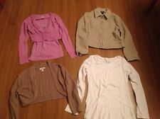 Girls Justice Limited Too Lot of Tops size 16