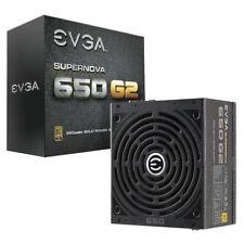 EVGA SuperNOVA 650 G2, 80+ GOLD, Fully Modular, 7 Year Warranty, 220-G2-0650-Y1