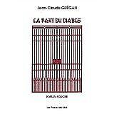 Jean-Claude Guégan - La Part du diable - 2002 - Broché