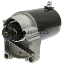 Démarreur pour Briggs & Stratton moteur, voir Nr 399928, 495100, 498148