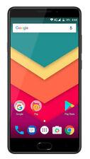 vernee Thor Plus - 32GB - Gold (Ohne Simlock) Smartphone