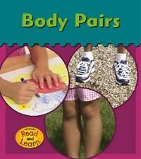 Body Pairs (It's My Body)-ExLibrary