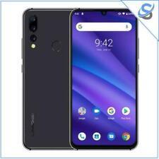 Téléphones mobiles UMIDIGI avec android, 32 Go