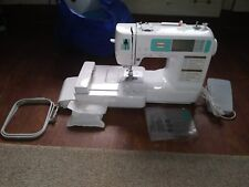 Babylock Sofia 2 , sewing and embroidery machine