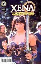Xena Warrior Princess (1999-2000) #1 (Photo Variant)