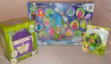 Tinkerbell Jewelry Holder, Tink & Periwinkle Ultimate Fashion Pack & Night light