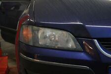 Mitsubishi Scheinwerfer Aufbereitung polieren REPARATUR Instandsetzung L+R