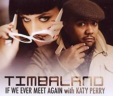 If We Ever Meet Again, Timbaland, Used; Good CD