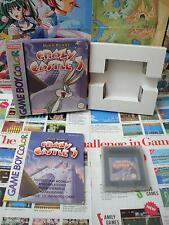 Game Boy GB:Bugs Bunny - Crazy Castle 3 [TOP KEMCO & 1ERE EDITION] COMPLET - Fr