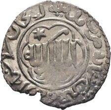 1265-1283 Seljuk Sultanate of Rum-Silver Dirhem -Ghiyath Kaykhusru III-Nice