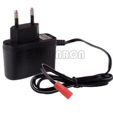 6V 500mA EU plug AC100-240V Travel charger JST connector For NiMH NiCD battery