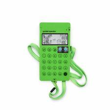 Teenage Engineering CA-X Neon Green - Case for Pocket Operator