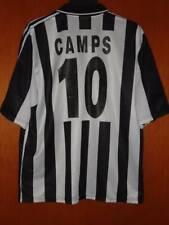 PAOK Thessaloniki 1997 CAMPS #10 adidas Football Shirt Official Soccer Jersey