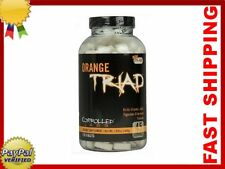 CONTROLLED LABS - ARANCIONE TRIADE MULTIVITAMINICA MINERALE 270 pillole