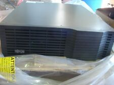 TRIPP LITE SU6000XFMRRT3U 50/60HZ 30A 3U STEP DOWN TRANSFORMER UPS SYSTEM *NIB*