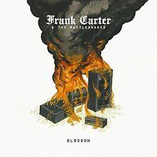 Frank Carter & Rattlensnakes - Blossom [New Vinyl LP] UK - Import
