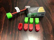 XT60 TPU Battery Caps (8 PCS)   USA MADE!