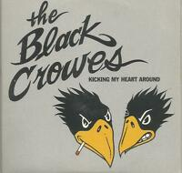 Black Crowes rare one track promotional CD