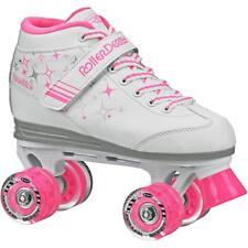 Roller Derby Sparkle Girls Quad Skates 12