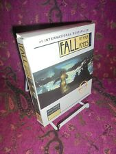 AUDIO BOOK-8 CDs-FALL ON YOUR KNEES-A.M.MACDONALD-ABRIDGED