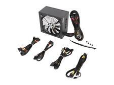 500Watt Modular ROSEWILL Computer Power Supply/PSU Glacier Series 80 Plus Bronze