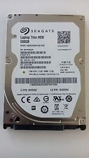 "HARD DISK 2.5"" 500GB SEAGATE ST500LT012 SATA3 5400RPM 16MB CACHE per notebook"