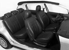 Abwaschbare aus Kunstleder Sitzbezüge & Kissen fürs Auto