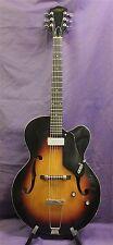 1959 Gretsch Clipper Cutaway Hollow Body Archtop Electric Guitar