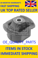 Axle Bracket Mouting Subframe Mount Rear Estate FEBI 05003 for Mercedes-Benz