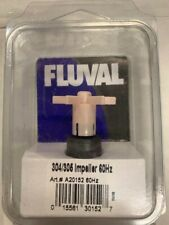Fluval 304 305 Replacement Impeller Straight Fan Blades Part A20152