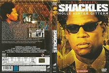 Shackles - Hölle hinter Gittern / D.L. Hughley / (Sony) / DVD #6671