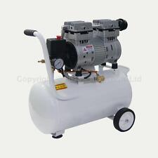 241184 Basso Rumore Silenzioso Compressore Ad Aria 65DB 220V 750W 24L Per Garage