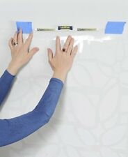 Clip-on Stencil Level - Perfect Tool For Positioning And Leveling Wall Stencils