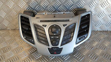 Façade panneau controle tableau - Ford Fiesta VI (6) phase 1 - R/ 8A6T18K811AD