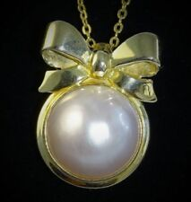 Pearl Unbranded Fine Necklaces & Pendants