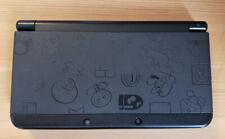 NEW Nintendo 3DS - Black Friday Exclusive Super Mario Black