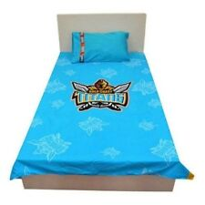 Gold Coast Titans NRL Single Quilt Cover Set Doona Duvet
