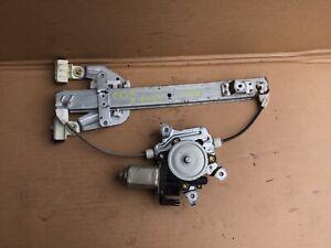 NISSAN X-TRAIL T30 (01-07) DRIVER SIDE REAR ELECTRIC WINDOW MOTOR & REGULATOR