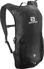 Sac Running Bag Trail 10 Black Salomon Taille - NS