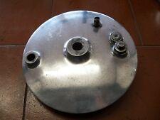 6054 - BRAKE PLATE 8'' - 1956 ONWARD - NORTON