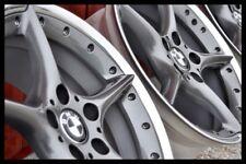 BMW 18 BBS 108 STAGGERED OEM Factory Wheels E85 Z4 E46 E36 Z3 M3 E88 F20 M1